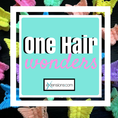 One Hair Wonders