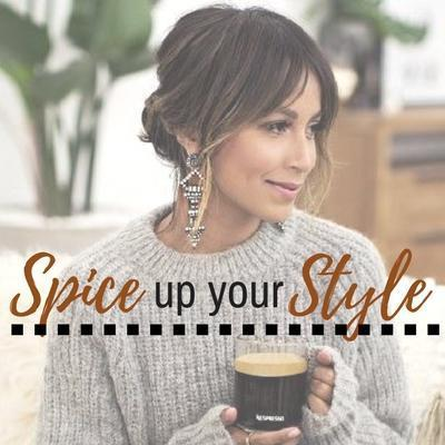 Spice up your Style