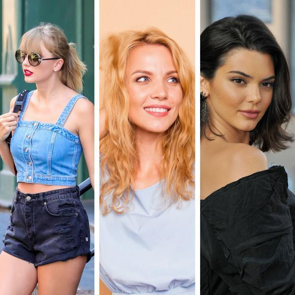 Summer Hair Trends | 2018