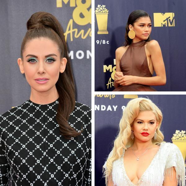 MTV Movie Awards | Best Looks