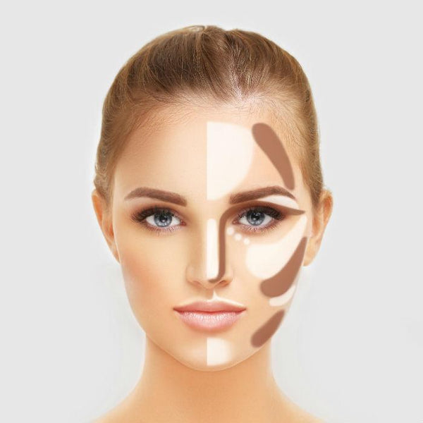 How to Contour Makeup for Your Face Shape