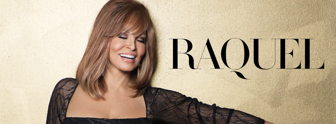 Raquel Welch Hair Extensions