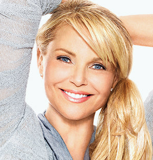 The Pony by Christie Brinkley