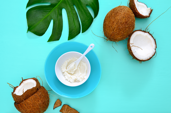 Coconut Mask for Hair