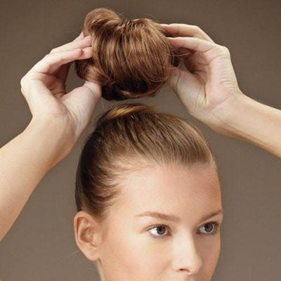 Greasy Hair Got You Down Try These Hairstyles For Oily Hair Hair