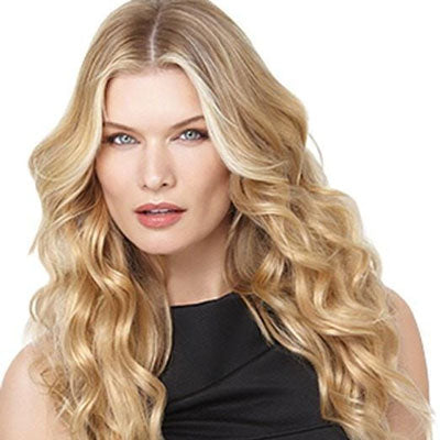 "18"" REMY HUMAN HAIR EXTENSION KIT by hairdo"