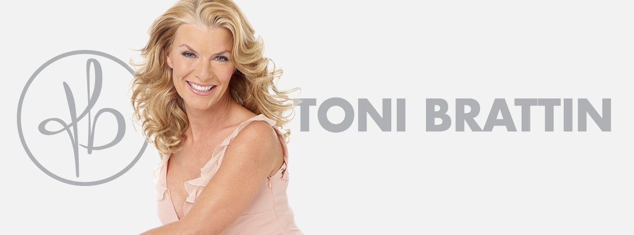 Toni Brattin Hair Extensions & Hairpieces | Shop Now