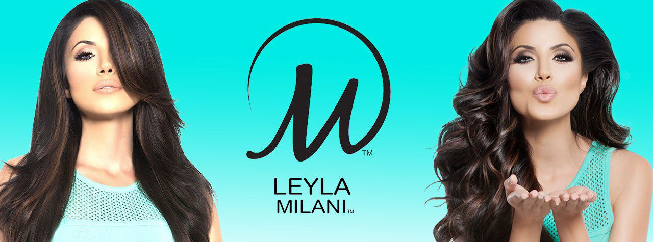 Leyla milani clip in hair extensions remy human hair hair leyla miliani hair extensions shop now pmusecretfo Gallery
