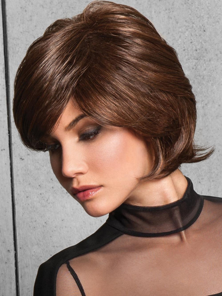 Everything old is new again!  Reminiscent of the popular '70's shag, the VINTAGE VOLUME Wig by Hairdo is a classic silhouette