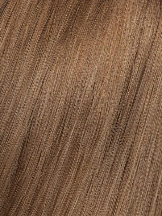 Color 08 = Light Chestnut Brown