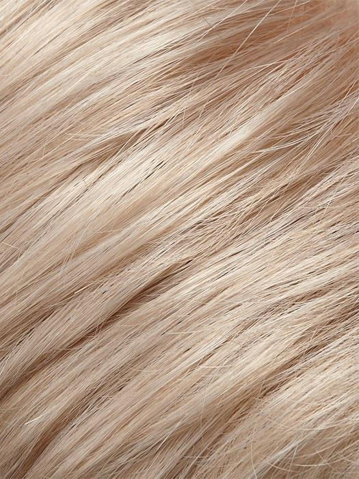 Color 101 = Platinum Light Blonde