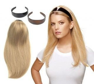 Headband fall by jessica simpson clearance 30 off hair jessica simpson styleable headand fall pmusecretfo Choice Image
