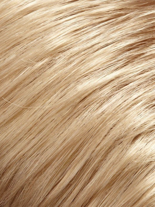 Color 16 = Toffee: Ash Blonde