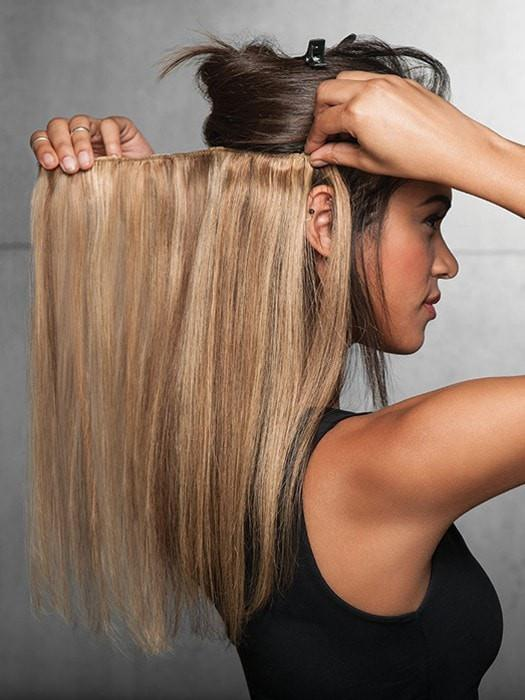 18 Human Hair Highlight Extension By Hairdo Hair Extensions