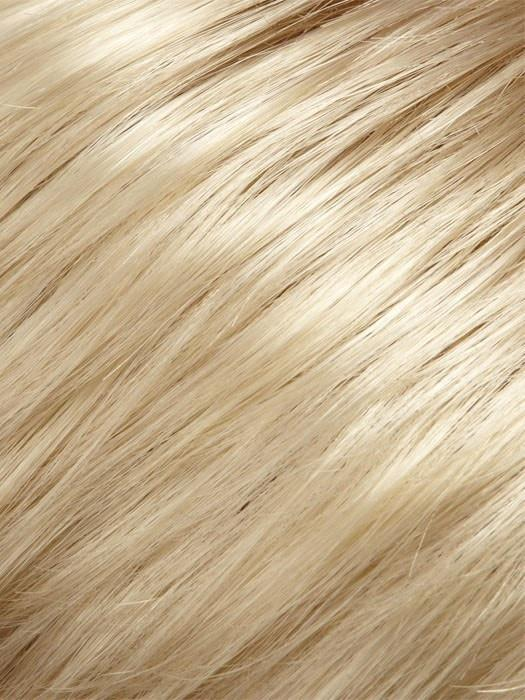 Color 22 = Vanilla Bean: Champagne Blonde
