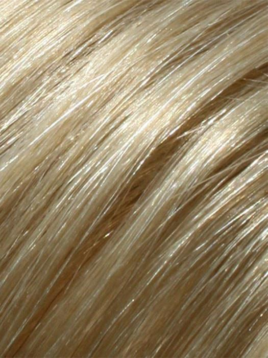Color 24 = Marzipan: Golden Blonde