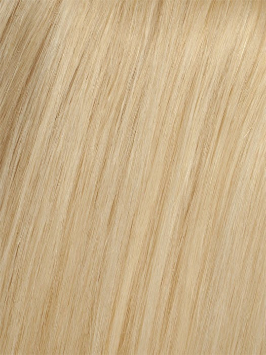 Color 24 = Light Golden Blonde