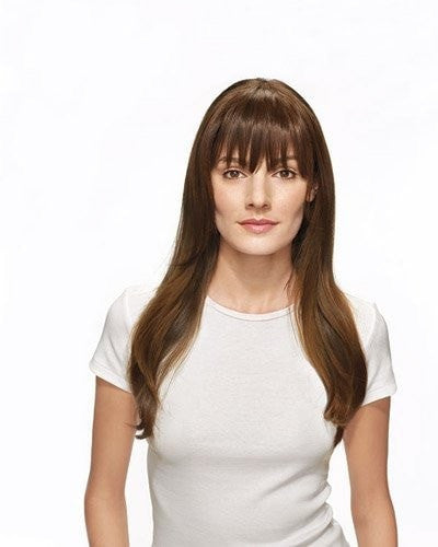 Clip-In Bangs by Jessica Simpson