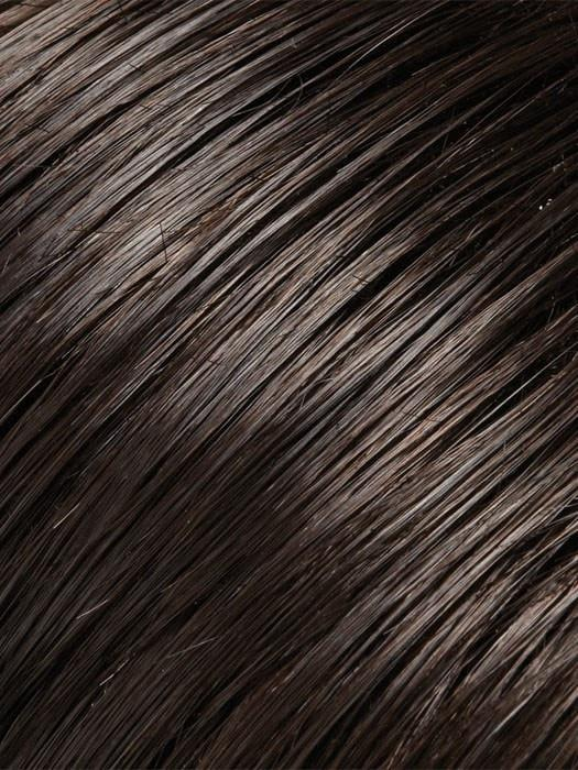 Color 4 = Dark Brown