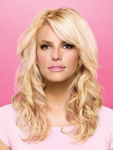 "Color N/A | 20"" Styleable Soft Wave by Jessica Simpson"