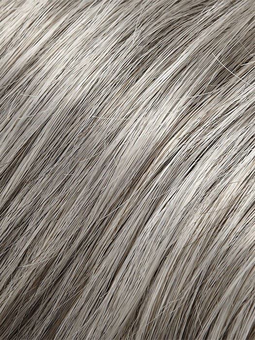 Color 51 = Licorice Twist: Grey w/ 30% Med Brown