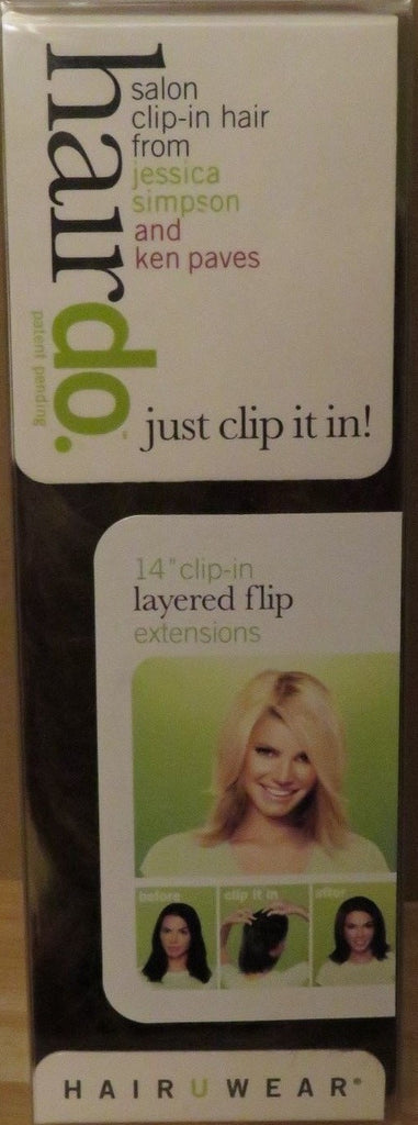 "14"" Layered Flip 