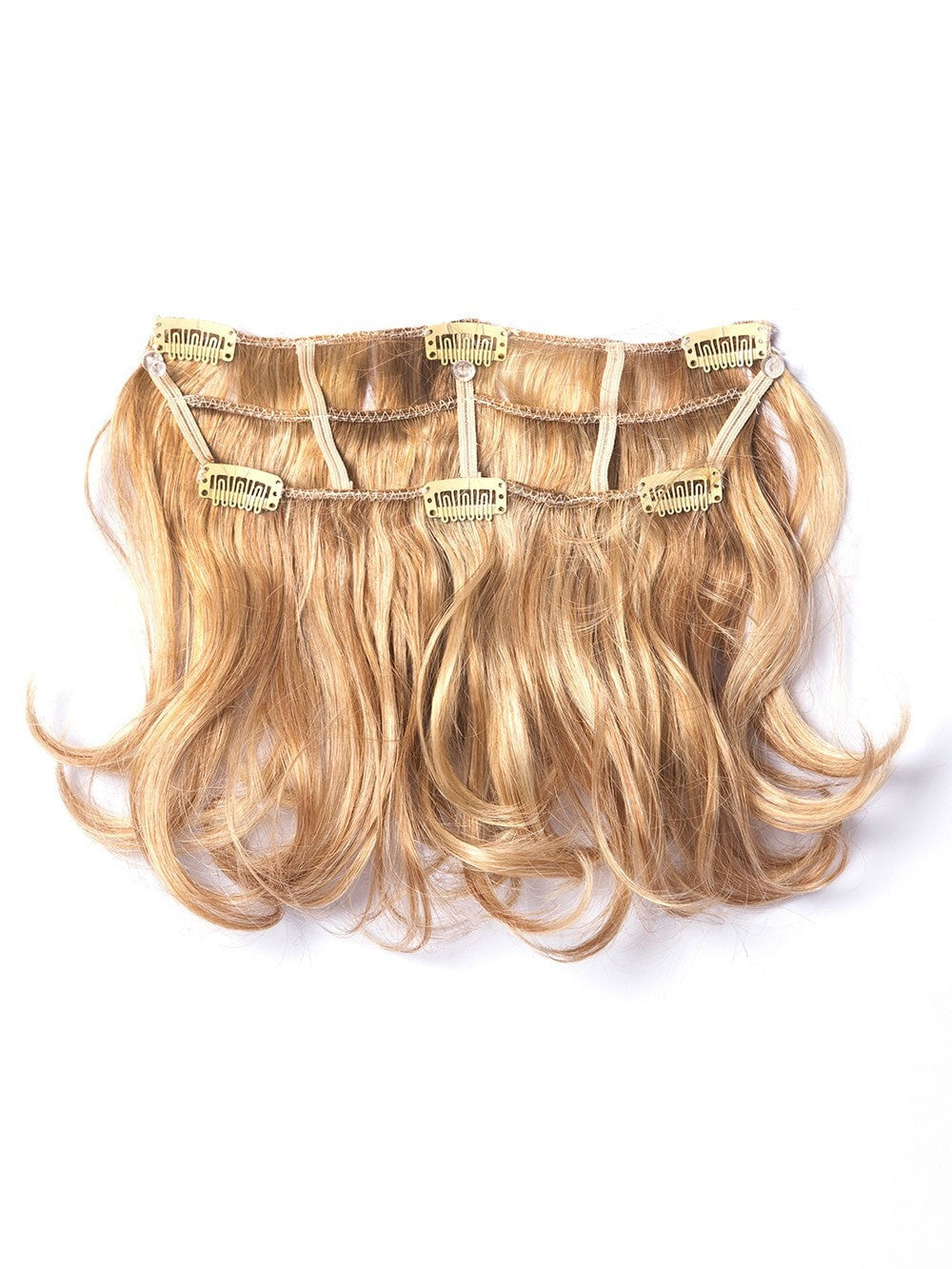 85 Clip In Extension Curl 2pc By Toni Brattin Hair Extensions