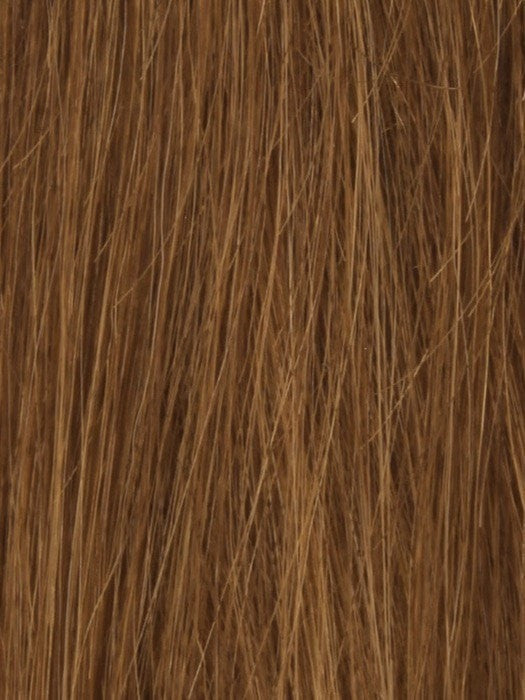 Color Bronzed Brown = Red Copper Blended w. Auburn Tone