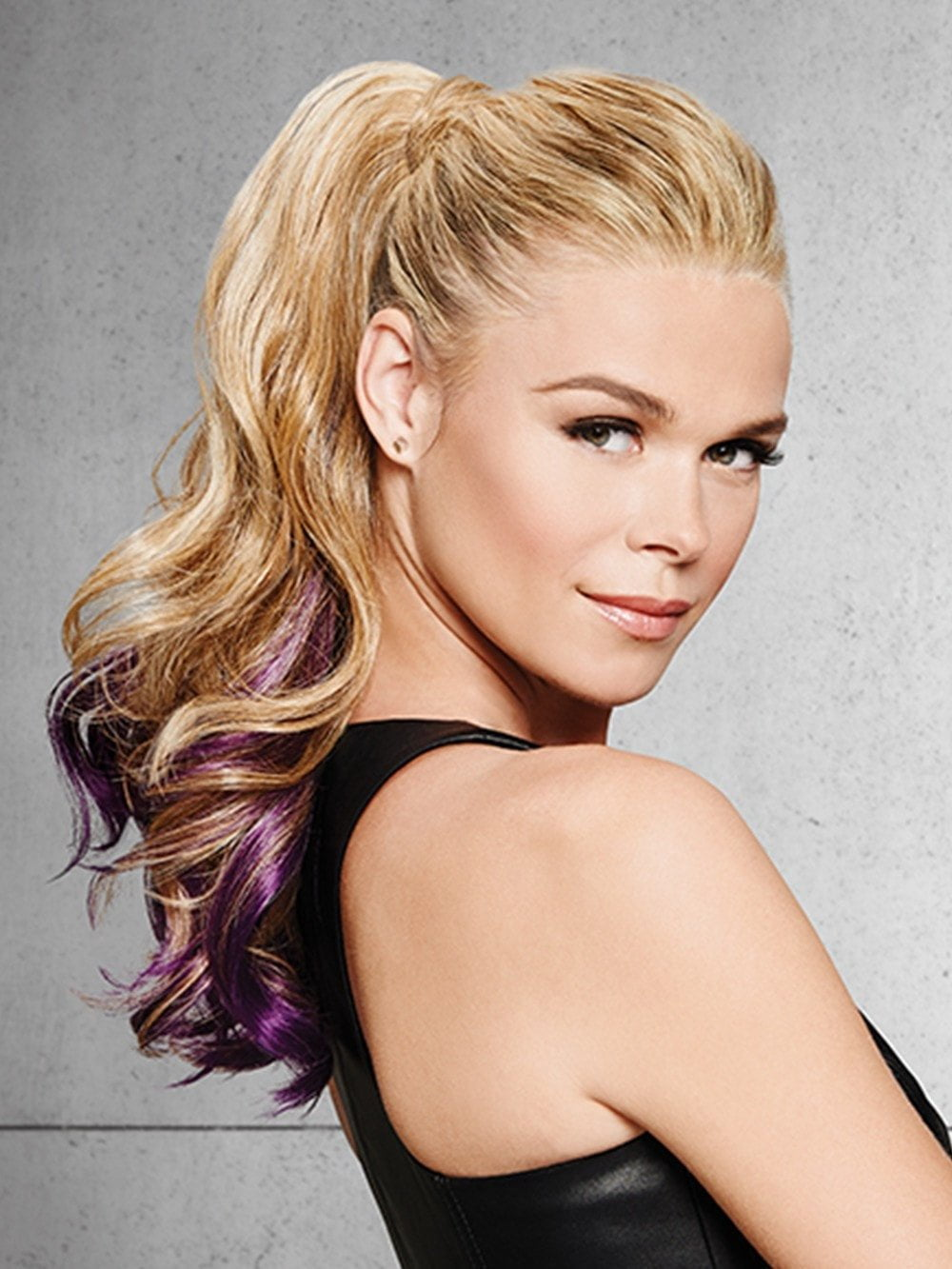 23 Color Splash Pony New Colors By Hairdo Hair Extensions