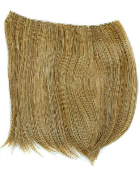4 PC Straight Extension Kit by Christie Brinkely in HT25 | Medium Golden Blonde