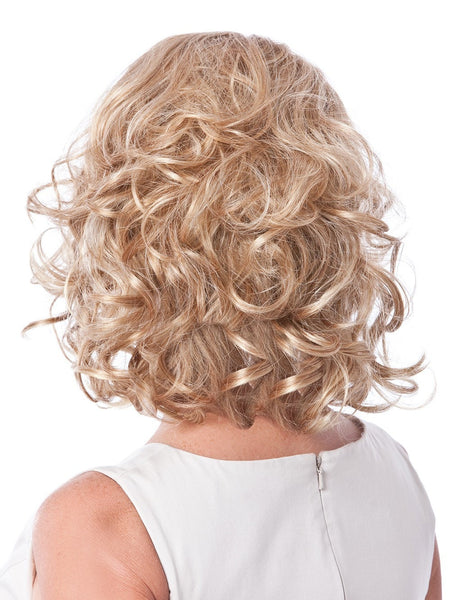 Headband Fall Curls By Toni Brattin Hair Extensions Com
