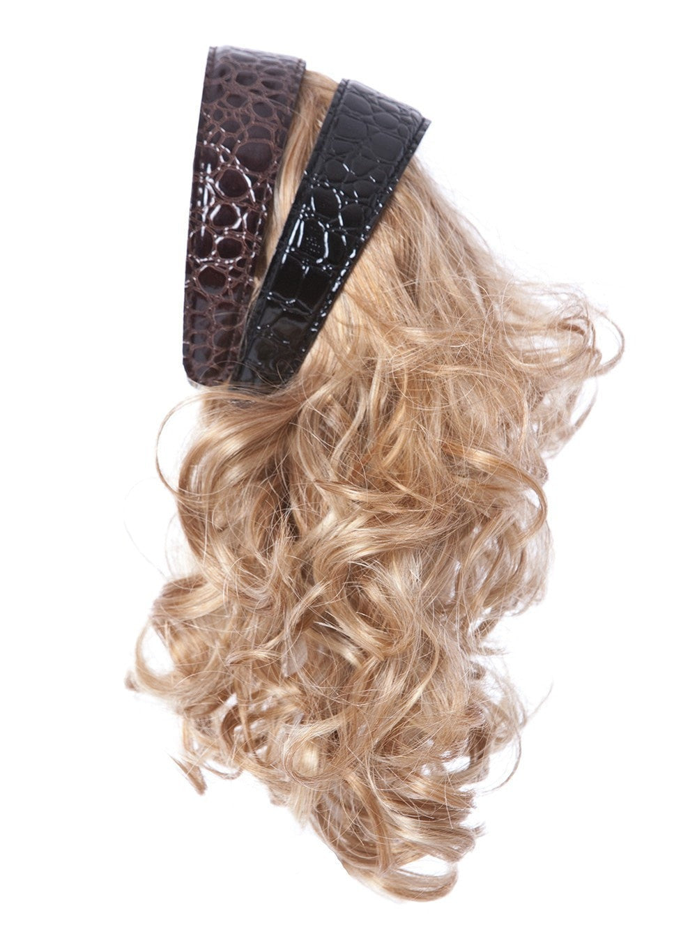 Headband Fall Curls By Toni Brattin Hair Extensions