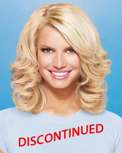 Jessica simpson 17 human hair wavy extension clearance 30 off color na 17 wavy clip in hair extension by jessica simpson pmusecretfo Gallery