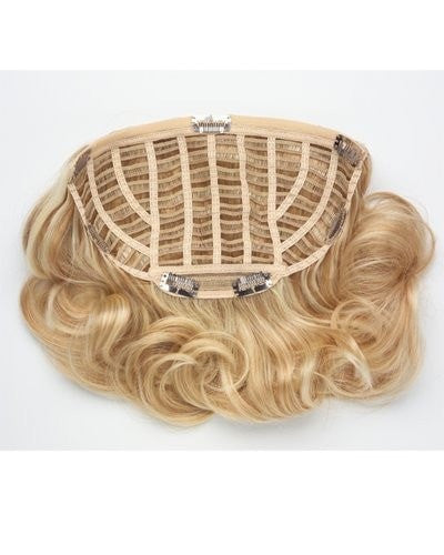 "1pc 17"" clip in extension by Jessica Simpson"