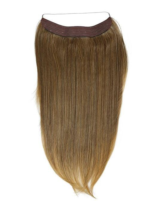 "20"" INVISIBLE SYNTHETIC HAIR EXTENSION by Hairdo"