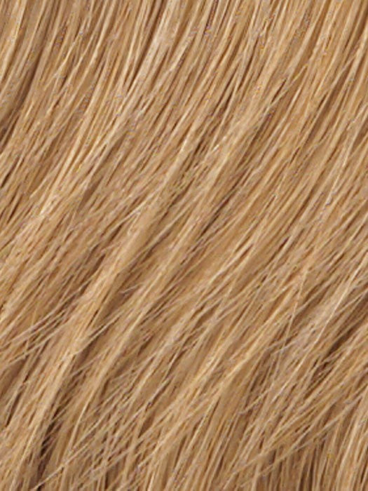 Color HT25 = Medium Golden Blonde