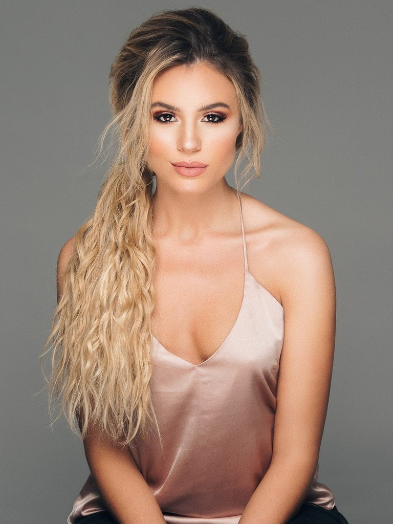 The perfect mermaid hair | R14/88H