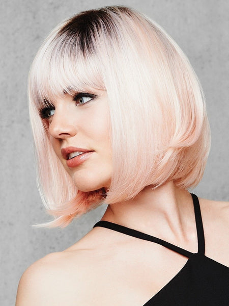PEACHY KEEN by hairdo in color PEACH