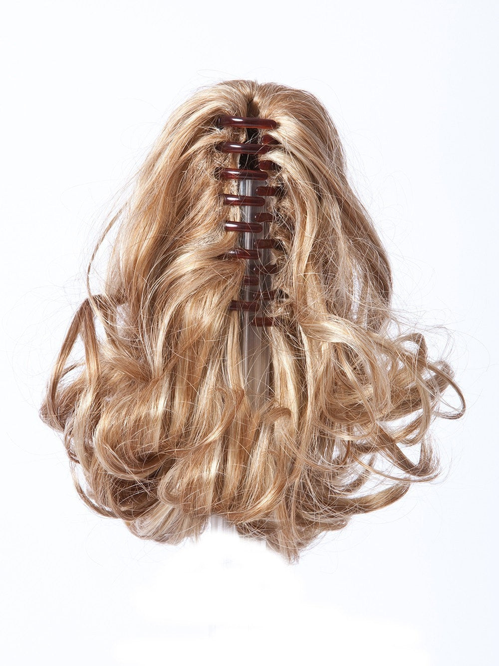 Pony Double Play By Toni Brattin Ponytail Hair Extensions