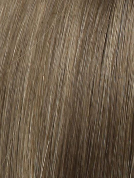 Color R12/26H = Honey Pecan: Light brown w/ subtle cool highlights