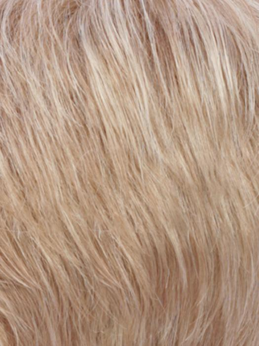 R16/88H | Honey Blonde, Light Ash Blonde Blend