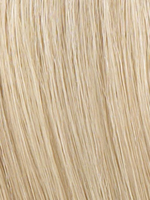 R22 Swedish Blonde | Pale Baby Blonde or Salon-Processed Blonde