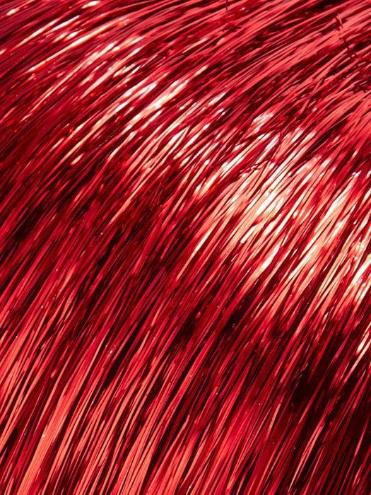 Color Red-Tinsel