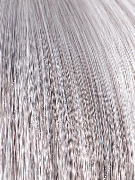 SILVER-STONE | Dark Brown Base with Multi Grey Shades Blended