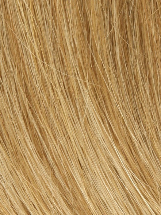 Color Spring-Honey = Medium Blond Blended w. Light Brown Tones
