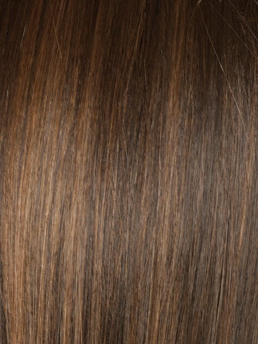 Color Toasted Brown = Dark Brown and Light Brown Blend