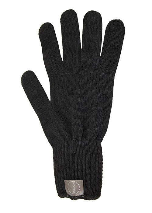 Color Black | Heat Resistant Glove