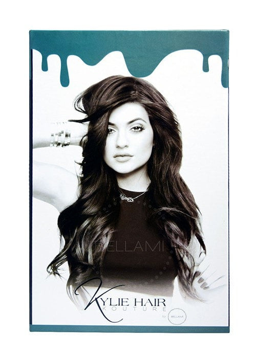 Kylie Hair Kouture Package | Top View
