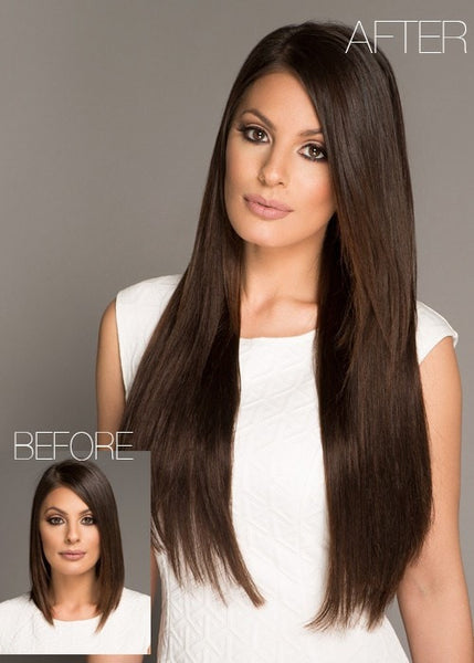 Color N/A | Get Thicker Longer Hair in Just Minutes