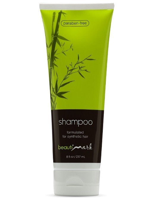 Shampoo For Synthetic Hair Extensions By Beautimark Hair